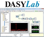 Data Acquisition, Control, and Analysis Software