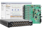 DT9857E - Multi-Channel High Accuracy for Sound and Vibration Measurements