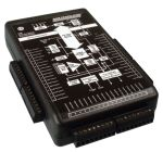 Standard USB measurement modules with pluggable terminal strips