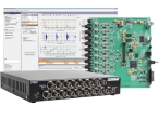 16-Channel USB Data