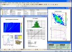 Measurement and Analysis Software for Data Translation Devices