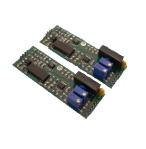 Miniaturized Signal Conditioning Modules